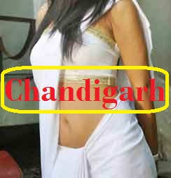 Chandigarh VIP Models